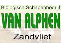 Biologisch Schapenbedrijf Van Alphen